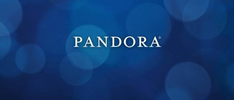 Pandora now lets artists broadcast messages to fans from anywhere, anytime
