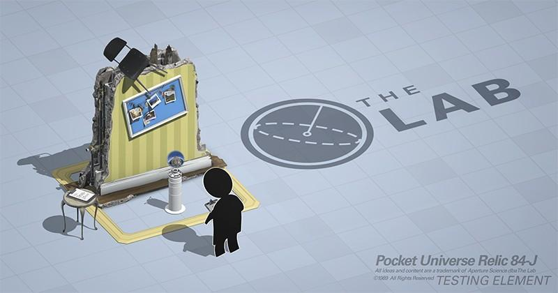 Hands-on with Valve's The Lab – Your introduction to VR