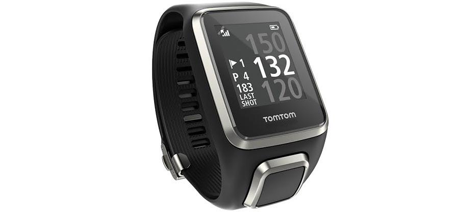 TomTom Golfer 2 is a next-gen smartwatch for golfers