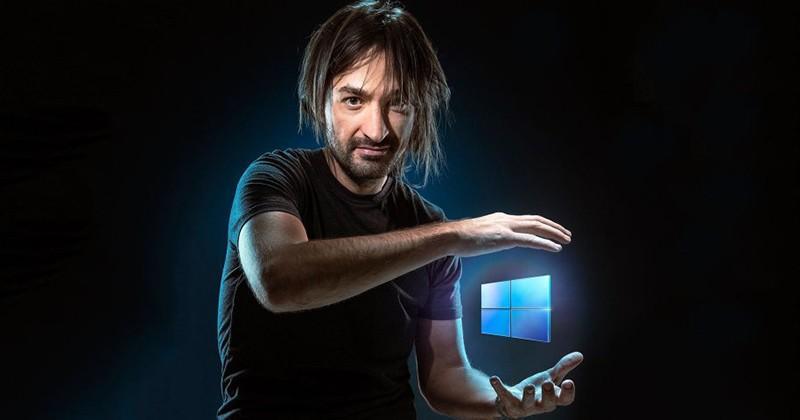 HoloLens creator Alex Kipman talks AR, holograms, and the future