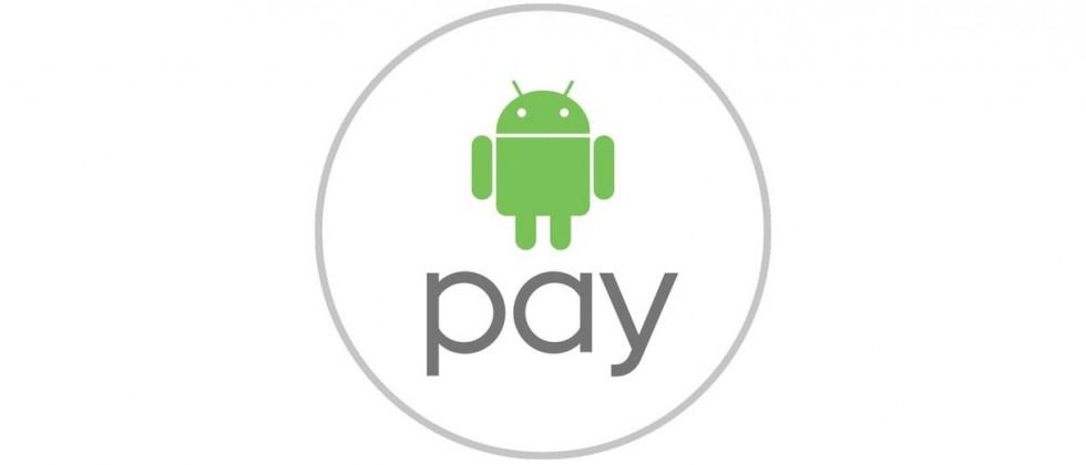 Android Pay to finally debut in UK in coming months
