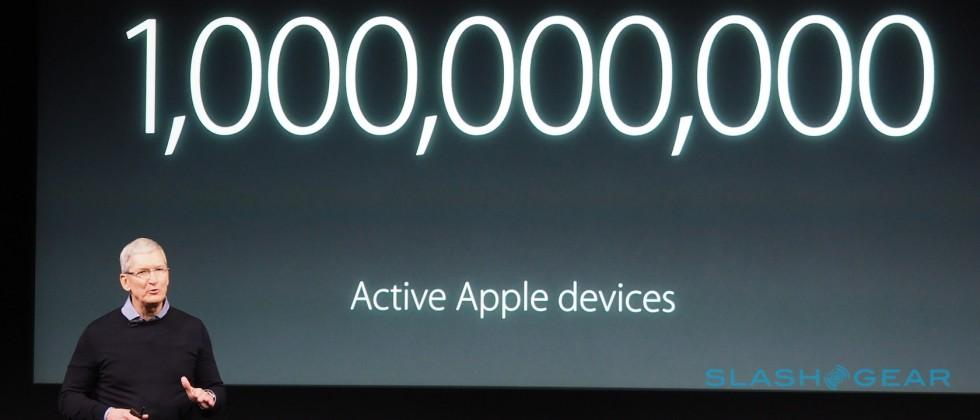 Low-key? Maybe, but Apple's event pushed strategy over pizzazz