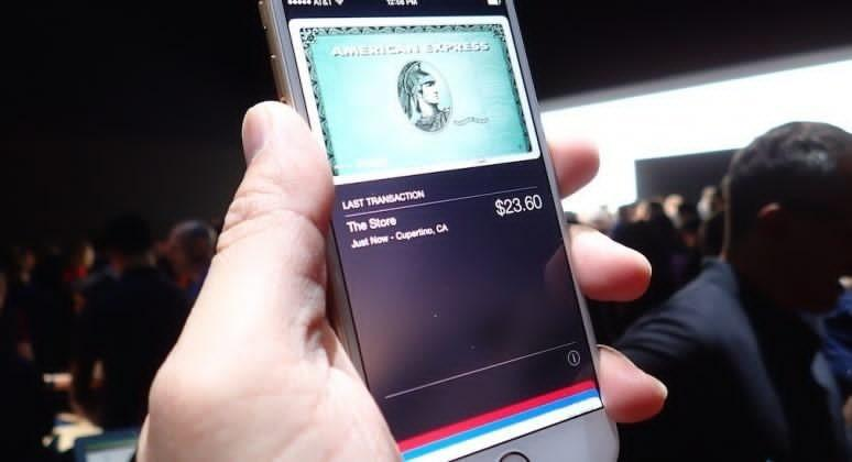 Apple Pay tipped to land on websites in time for the holidays