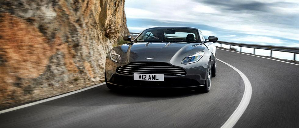 "Aston Martin DB11: Chief Engineer and Designer explain the ""Second Century"" supercar"