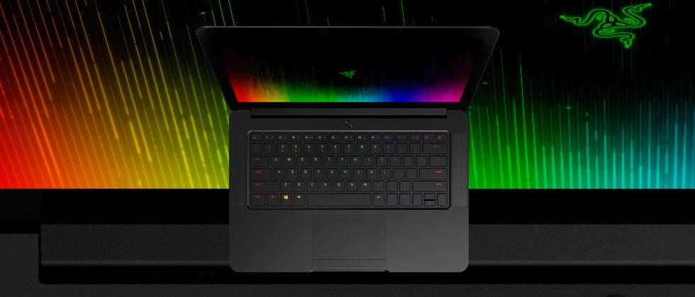 Razer Blade 2016 details released: lighter, more powerful, cheaper