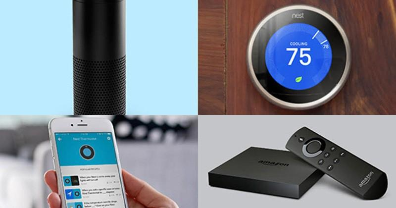 Google's Nest and Amazon's Alexa will become friends soon