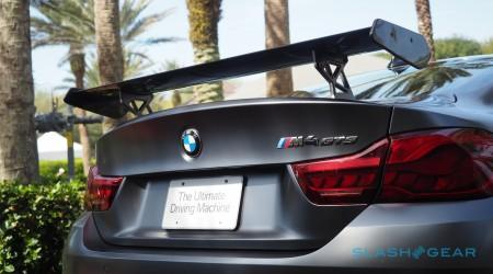 2016 BMW M4 GTS Gallery