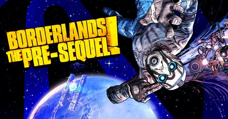 Borderlands: The Pre-Sequel comes to NVIDIA SHIELD Android TV