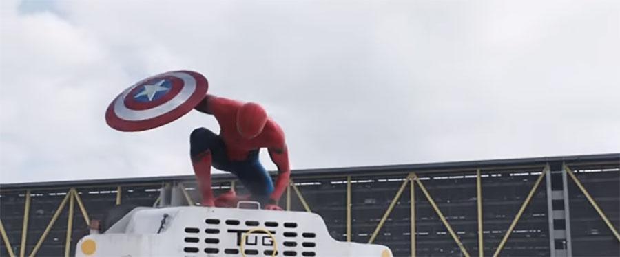 Captain America: Civil War trailer 2 shows Avengers beatdown