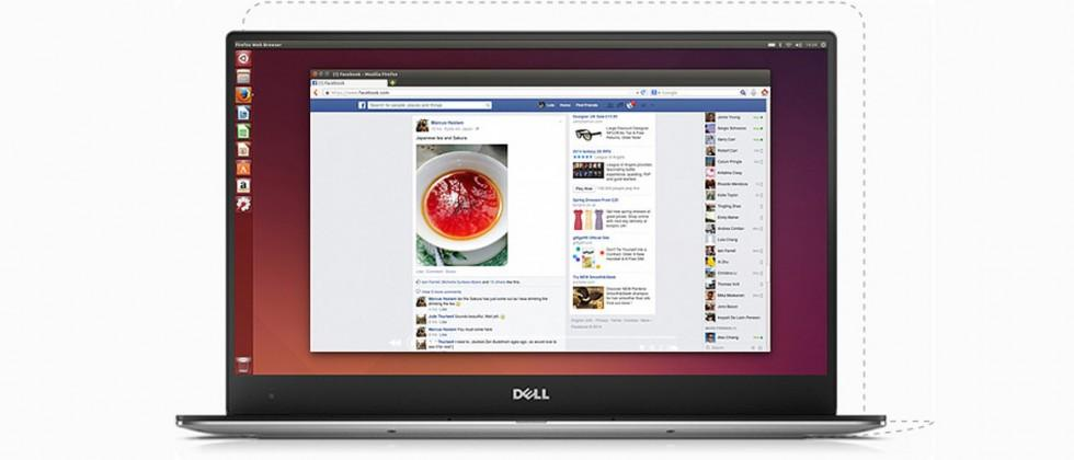 Dell releases new Linux-powered laptops, including XPS 13