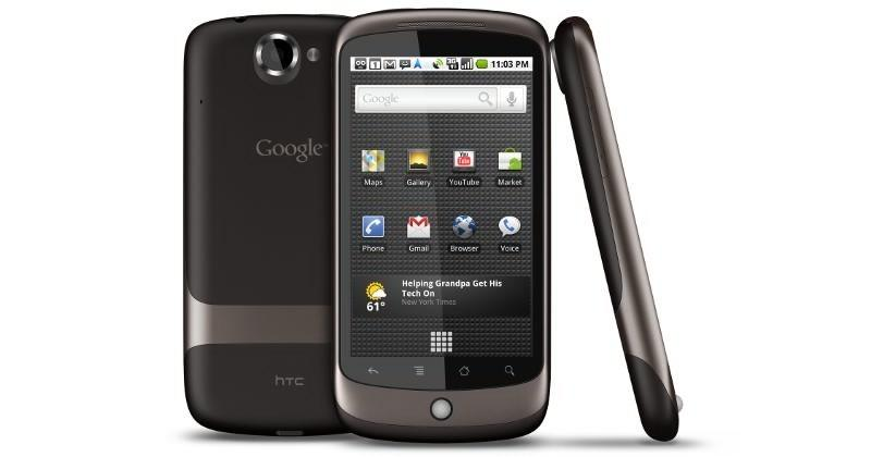 HTC rumored to make Google Nexus devices for 3 years