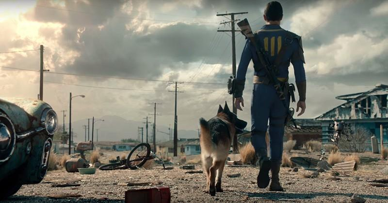 Fallout 4 Survival Mode goes into beta next week