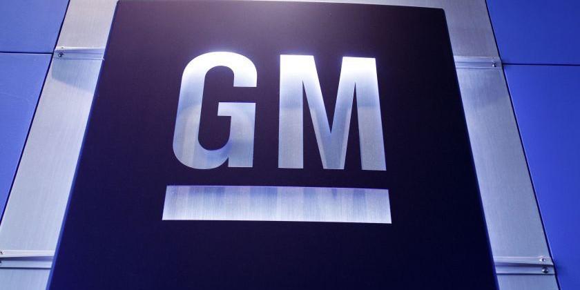 GM buys autonomous driving start-up Cruise Automation