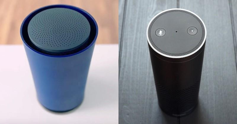 Google has all that it needs for an Amazon Echo killer