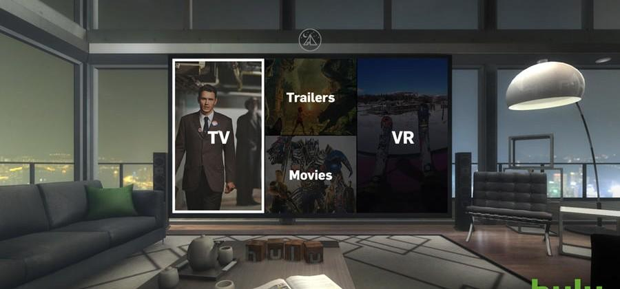 Hulu VR app launches with a couple dozen 360-degree films