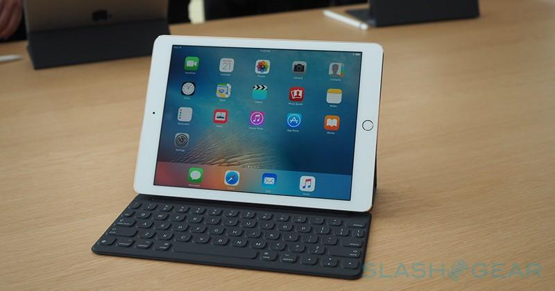 Apple's new iPad Pro only has a measly 2GB of RAM