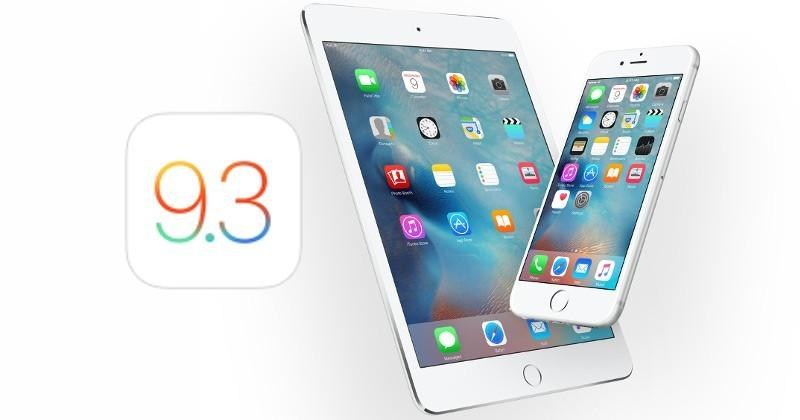 iOS 9.3 causing app crashes for some with broken Safari links
