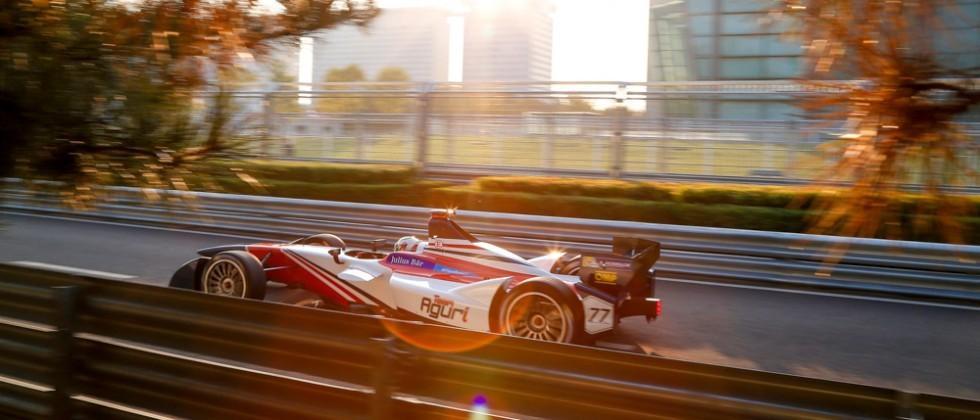 BMW, Nissan considering Formula E motorsport debut