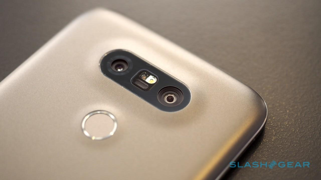 LG G5 vs Galaxy S7 – What you need to know before buying