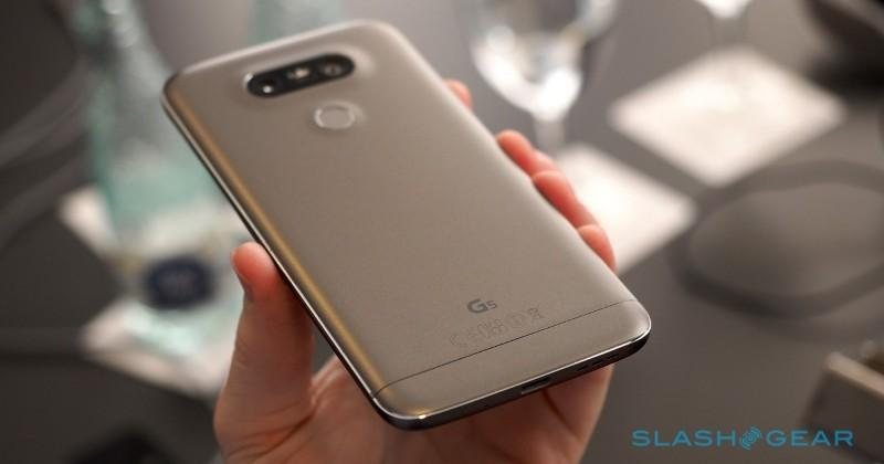 """LG G5 """"Lite"""" with Snapdragon 652 is real but still coming"""