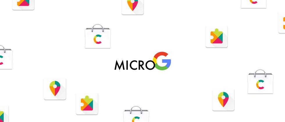 """Android """"microG"""" aims to cut out Google (sort of)"""