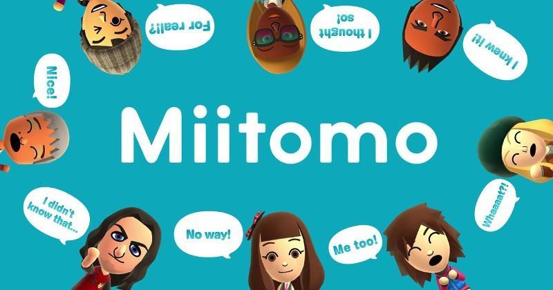 Nintendo's Miitomo unbelievably hits 1 million in 3 days