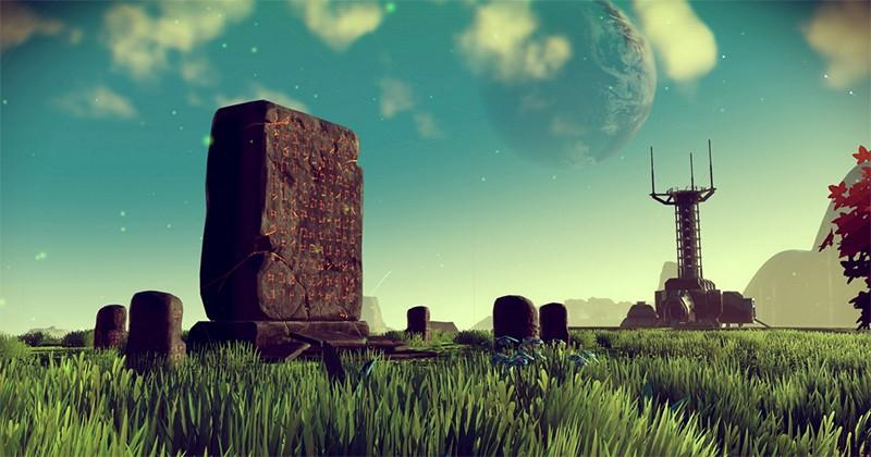 No Man's Sky will make you learn new alien languages