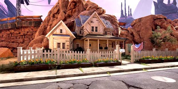 See the first trailer for Obduction, the spiritual successor to Myst