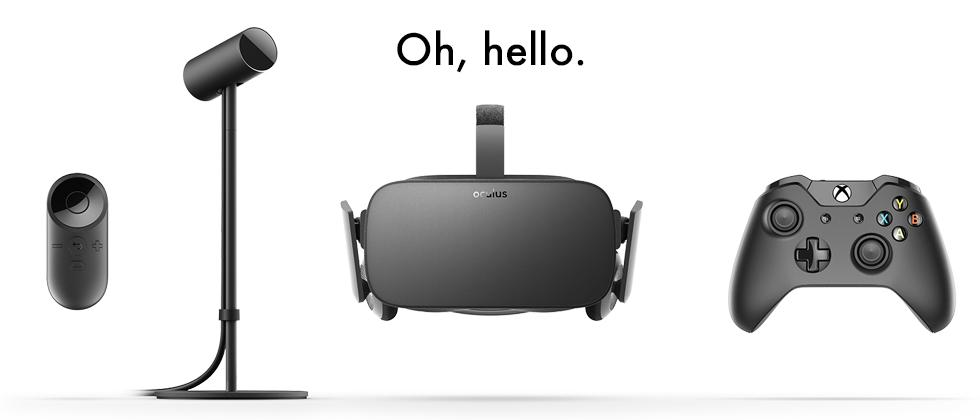Oculus Rift Review round-up: so awesome, so new