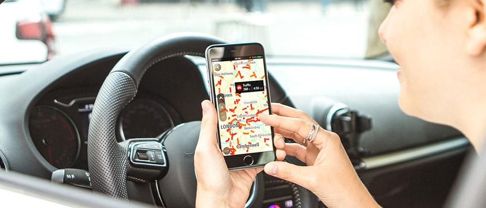 TomTom still wants you to pay for GPS navigation