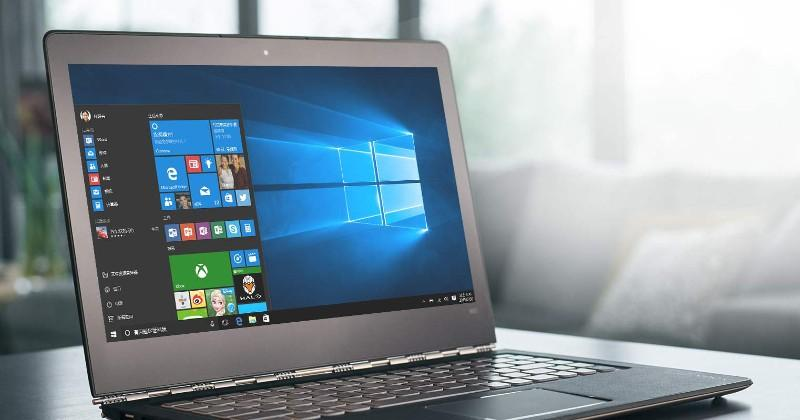 Microsoft made a Windows 10 Specially-provided Edition for China