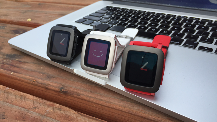 Pebble lays off a fourth of its staff as budget issues loom