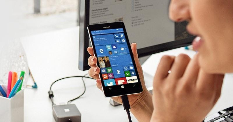 Microsoft snubs its own Windows Phones users again this year