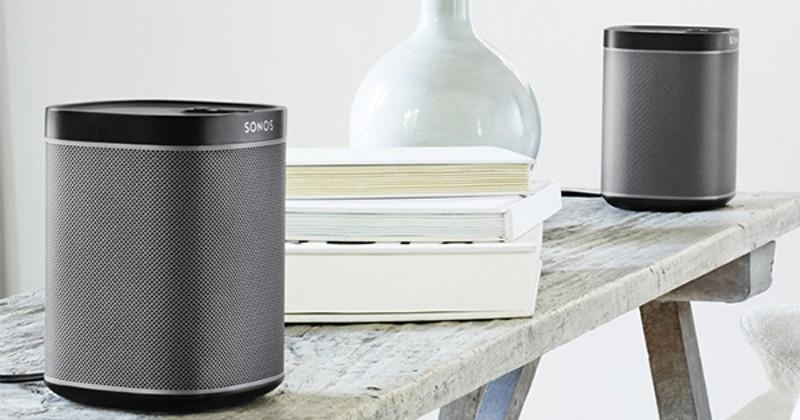 Sonos announces layoffs, possible Amazon Echo tie up