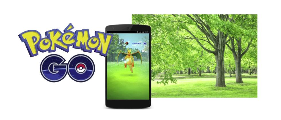 "Pokemon GO first impressions will ""Snap"" into AR (and maybe VR, too)"
