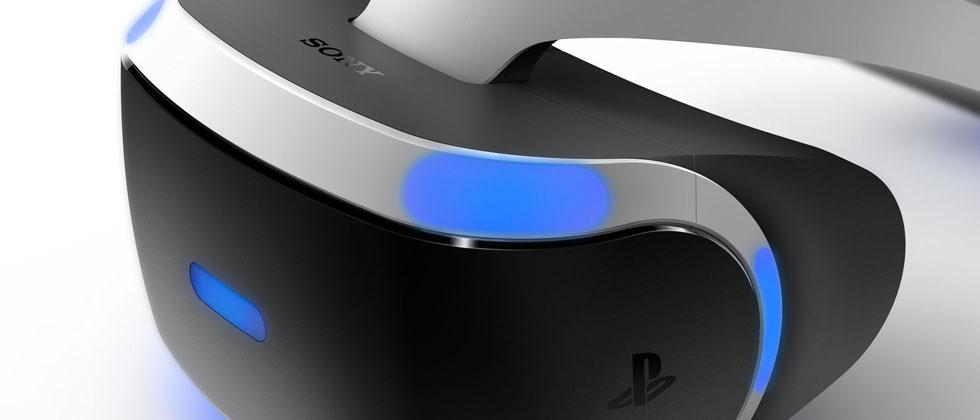 PlayStation VR release date and pricing revealed