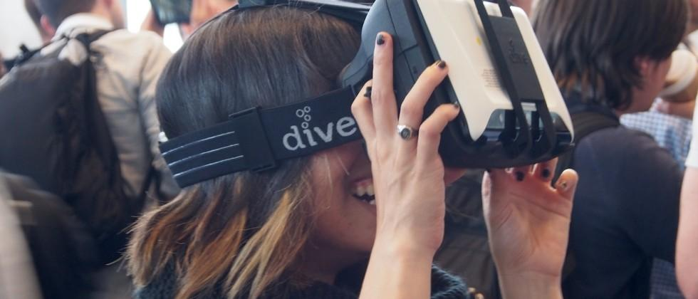 USA Today is developing a news show presented in VR