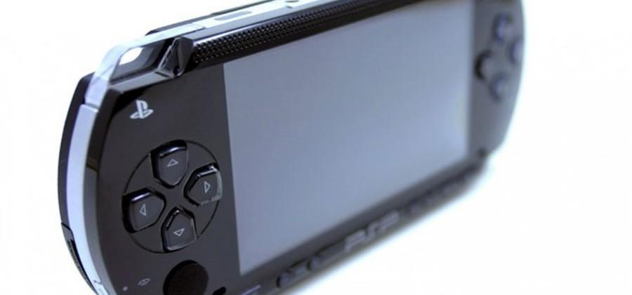 PlayStation Store on Sony PSP closes for good next month