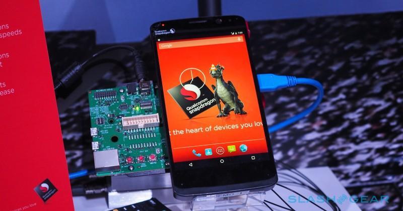 AnTuTu Top 10 phone CPUs put Snapdragon 820 above Apple A9