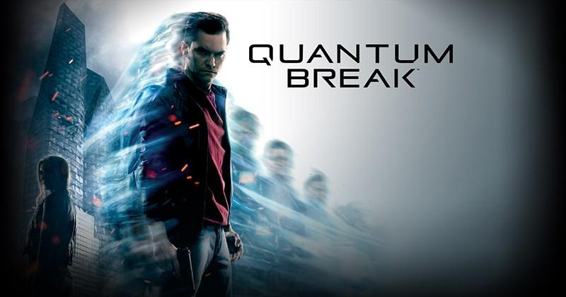 Quantum Break's PC version will need an internet connection to see in-game videos