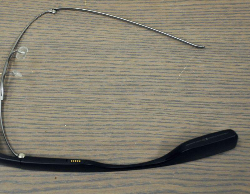 Working Google Glass Enterprise Edition turns up on eBay