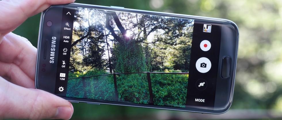 Samsung Galaxy S7 and S7 edge Camera Samples