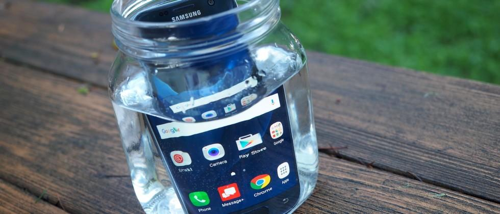 Samsung Galaxy S7 Gallery