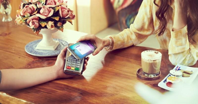 With Wells Fargo, Samsung Pay now covers 70% of US card market