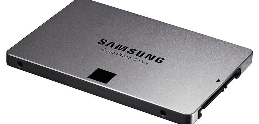 Samsung releases 16TB SSD, officially making it the world's largest drive