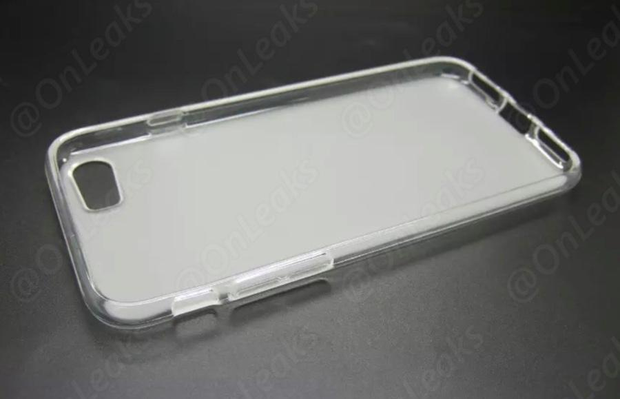 iPhone 7 will not have headphone jack, case leaks indicate