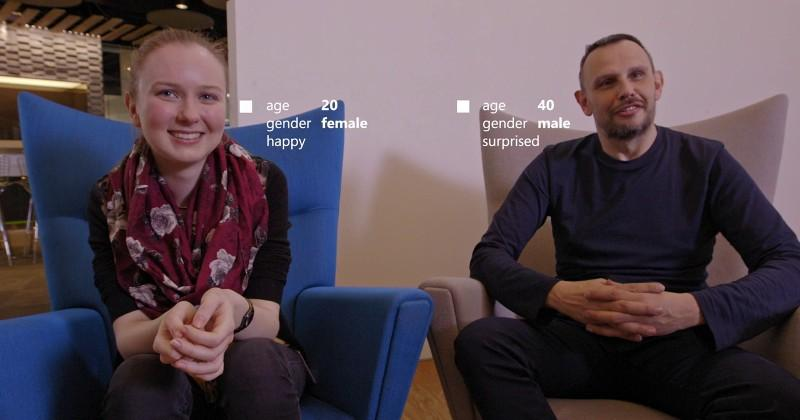 Microsoft Seeing AI is a swiss army knife app for the blind