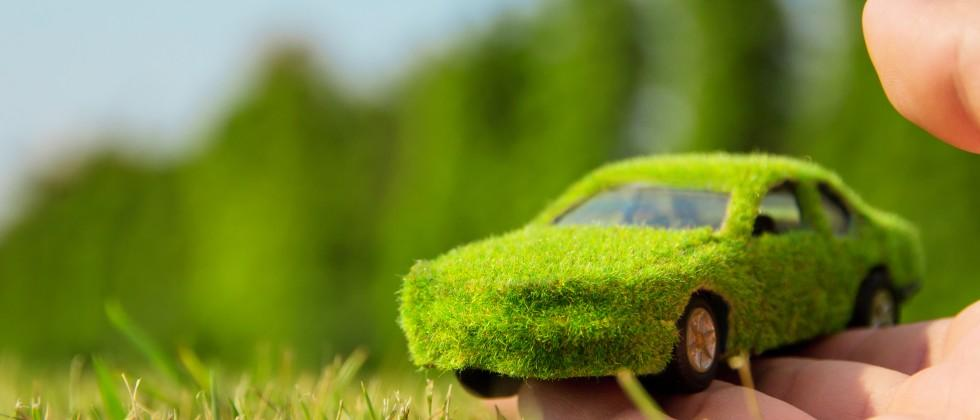 The Best Green and Energy Efficient Cars For 2016