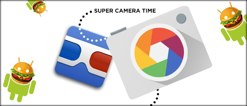 Google is building a better Android camera that can search what it sees