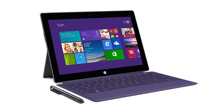 My Surface Pro 2 could do more, with almost as much power, in 2013.